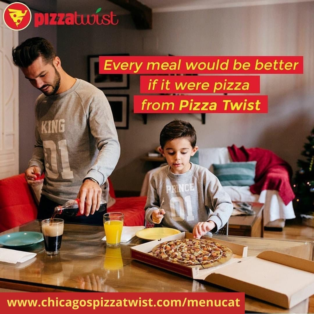 Do you have a craving for some tasty pizza? Pizza Twist, Renos top pizza pl...
