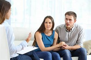 Family marriage counseling