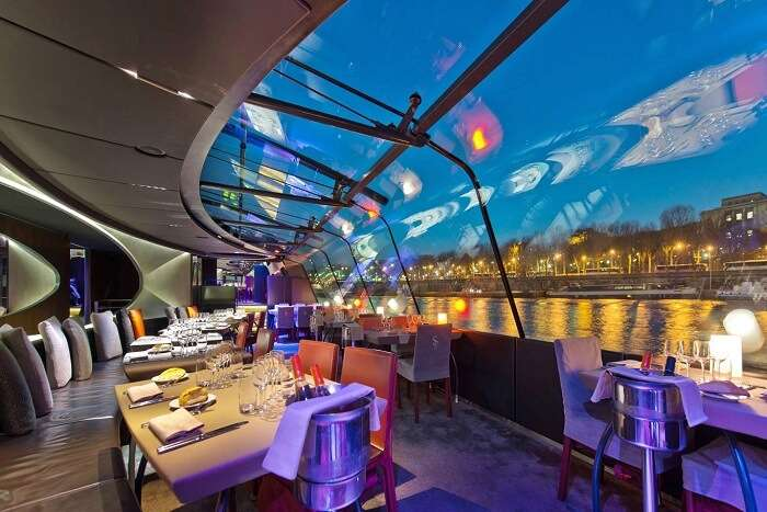 Get an Incredible Experience with Dinner Cruise in Vancouver BC