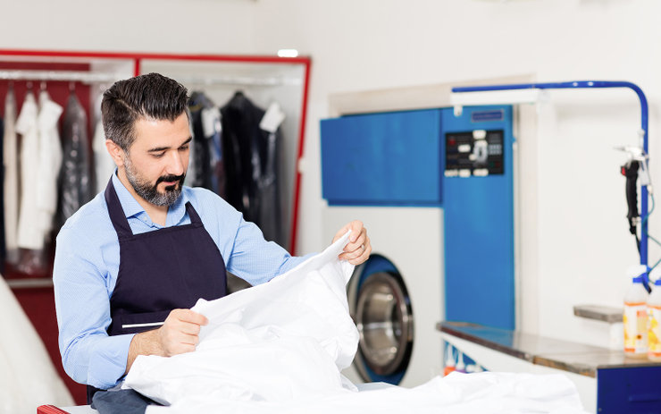 Get Pickup Delivery Laundry Service in Virginia 15 Off