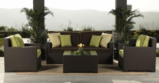 Get Your Outdoor Furniture Delivered toYour Doorstep with Danube Home
