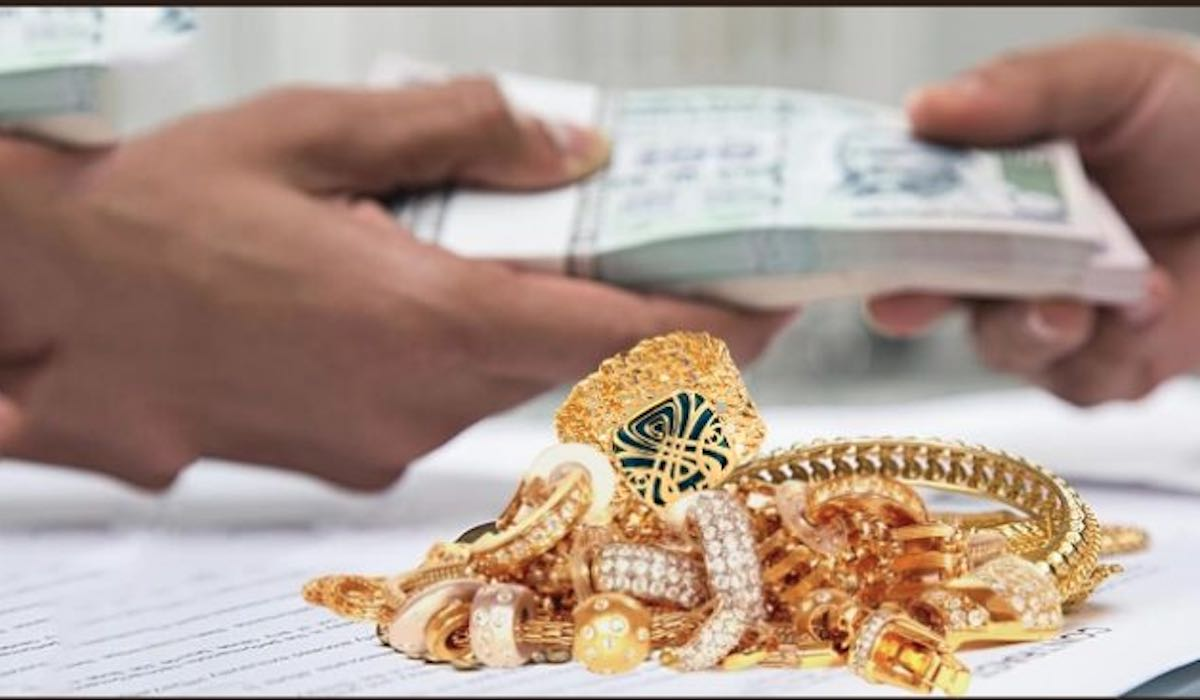 Gold Buyers in Bangalore