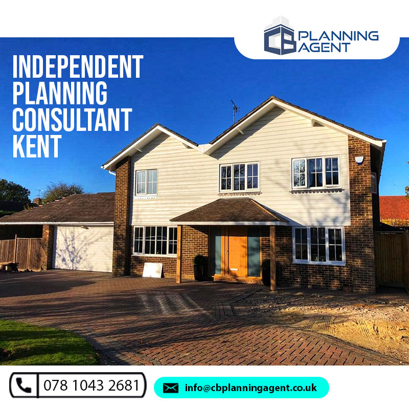 Independent Planning Consultant Kent
