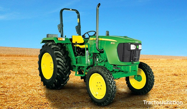 John deere 5310 available with advance features and Latest Technology in In...