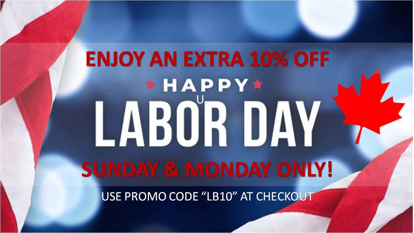 Labour Day Discount Get Extra 10 OFF at Jigsaw Jungle
