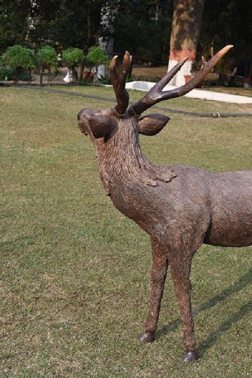 Leading Statue Maker in ChandigarhG.A.S.P Art