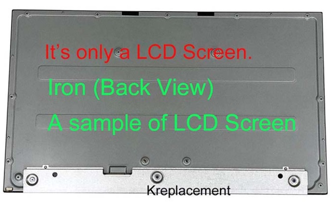 LM238WF5SSA1 LCD Touch Screen