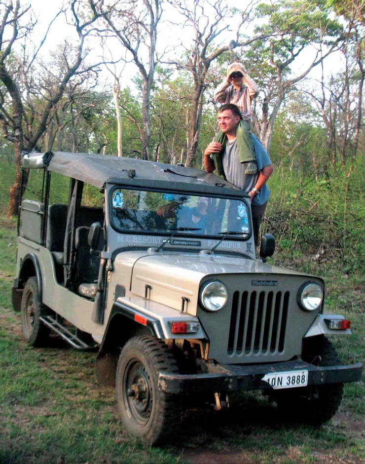 Looking For a Online Bandipur Resorts MC Resorts
