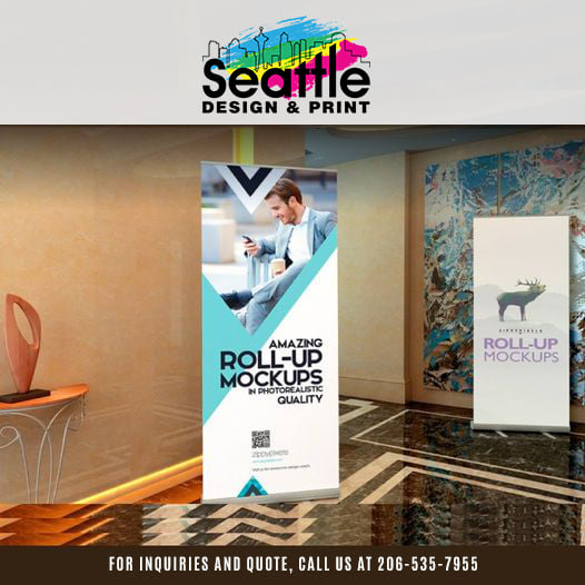 Looking for Banner Printing Services in Seattle?
