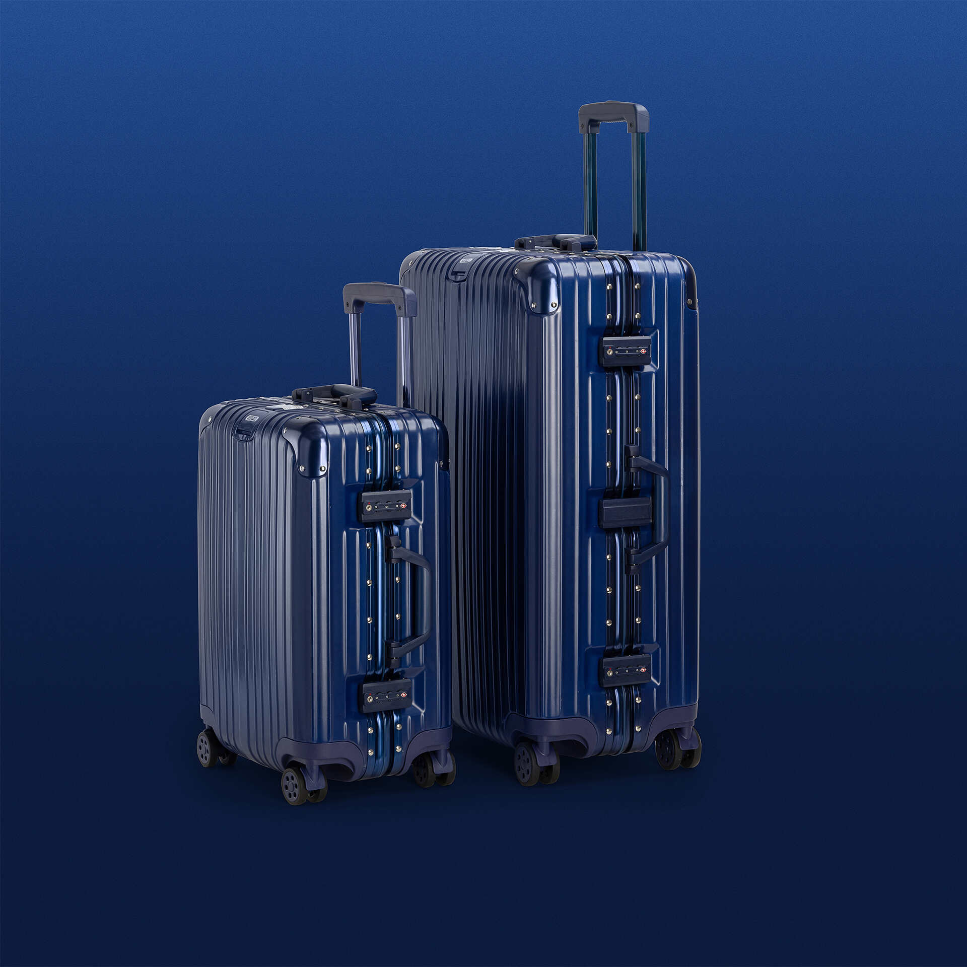 Luggage Bags For Your Travel