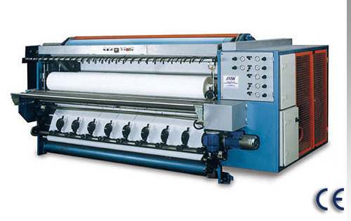 LYISH One of the Leading Manufacturers of Paper Converting Machinery