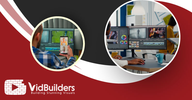 Make Your Video Editing Easy with VidBuilders