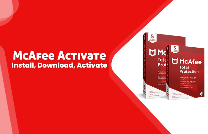 mcafee.comactivate enter mcafee activate product key
