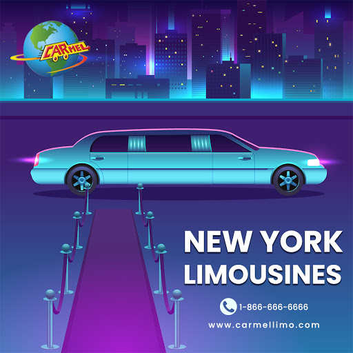 New York Limousines HighQuality Airport New York