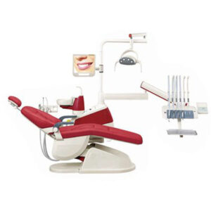 Only At 8 Health Can You Get The Most Aesthetically Pleasing Dental Chairs
