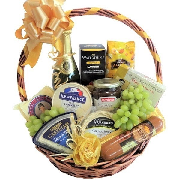 Order Online Cheese Gifts and Hampers in Dubai