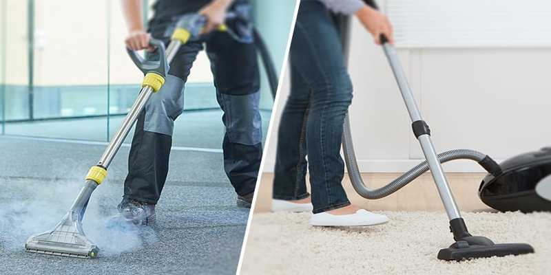Pick the Perfect Residential and Commercial Cleaning Services!