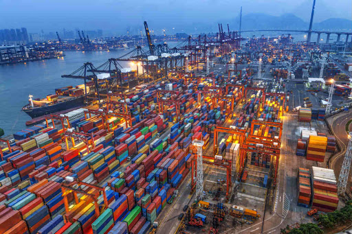 Sea Freight forwarder in Nepal