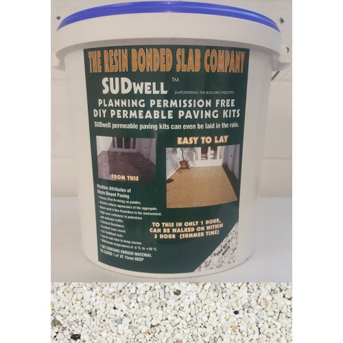 The Best Supplies For Resin Driveway