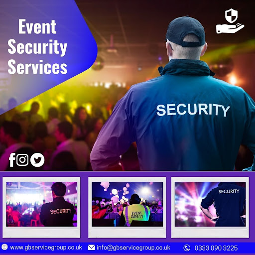 The Most Growing Significance: Security Guard Service