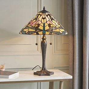 Tiffany Table Lamps for Sale