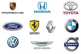 Top 10 Car Brands In USAUSACalifornia