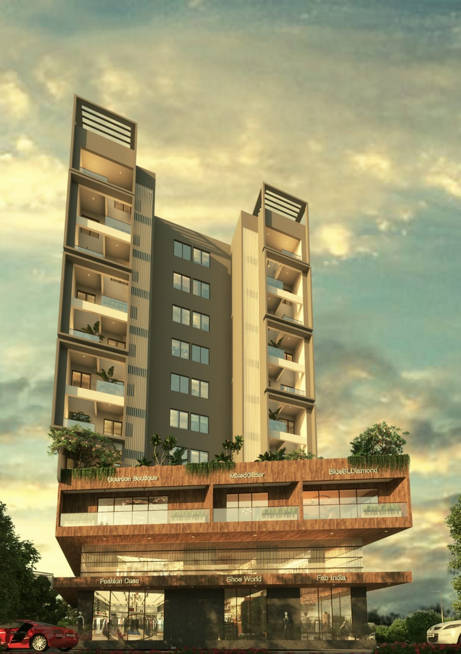 2 bhk flats for sale in tathawade