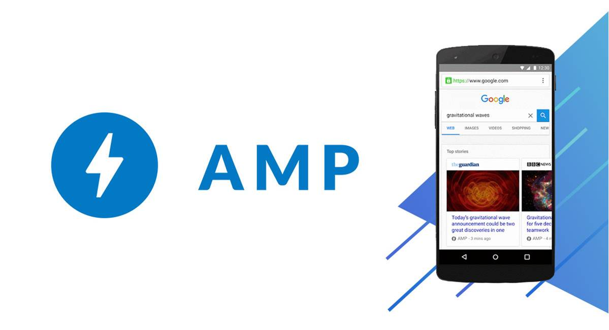 Accelerated Mobile Pages Development Company in Pune AMP Design