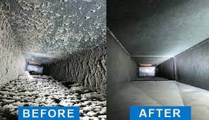 Air Duct Cleaning Services OKC, USA KPA Carpets.