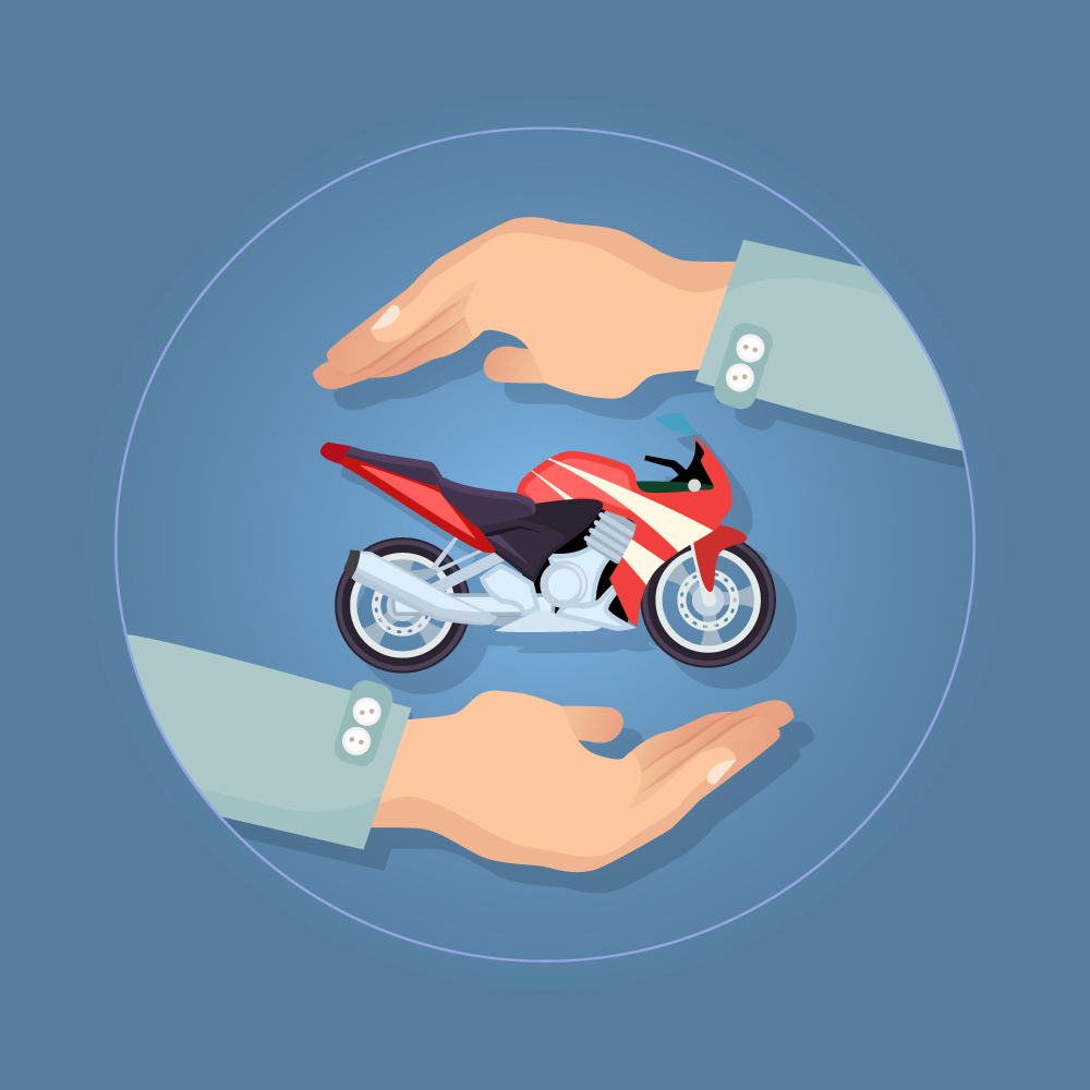 Apply For Hasslefree Bike Insurance in India