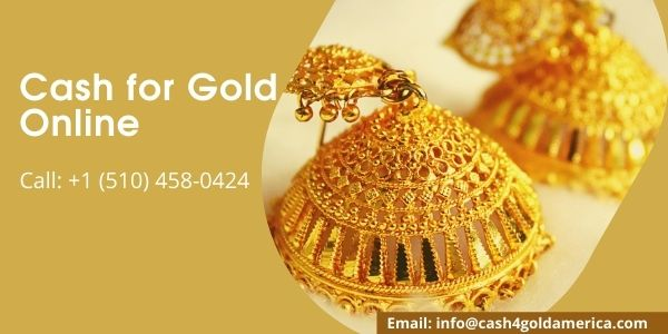 Are You Looking for Sell My Gold Near Me Open Now? Get in Touch with Us
