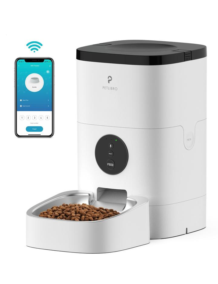 Automatic Cat Feeder by Petlibro