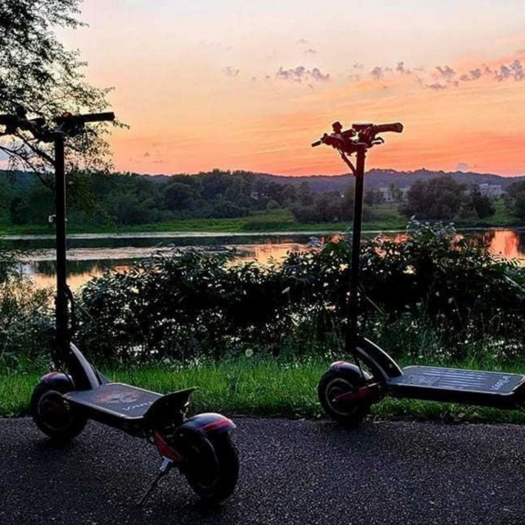 Best Adult Electric Scooter