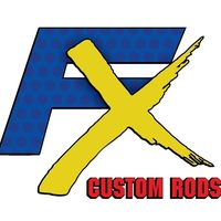Buy Custom Fishing Rods and Fast Rods from FX Custom Rods