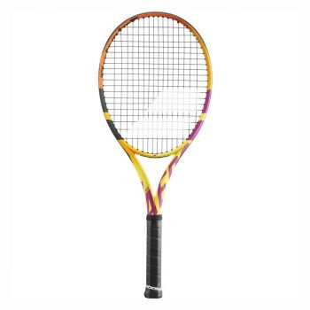 Buy Online Babolat Pure Aero Racquet 2021 Best Pricing in India
