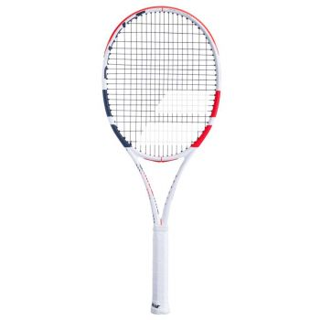 Buy Online Babolat Pure Strike Racquet 2021 best pricing in India