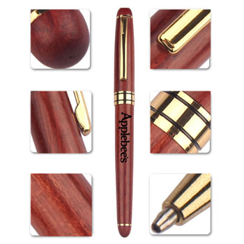 Buy Wholesale Promotional Metal Pens from PapaChina