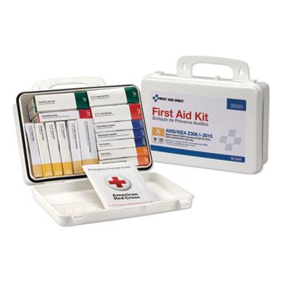 Class A: First Aid Kit