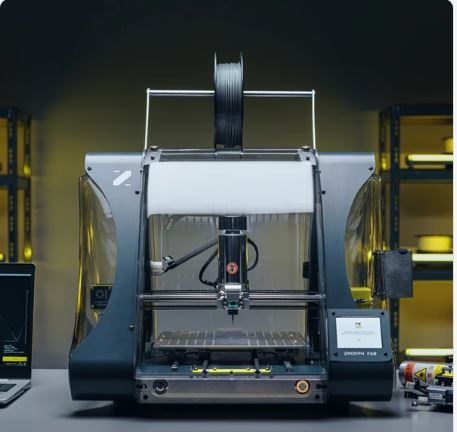 Click for Affordable Industrial 3D Printers