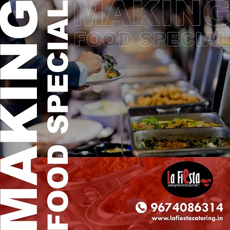 Get The Best Caterings in Kolkata at An Affordable Rate