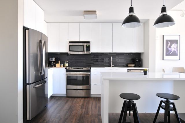 Guide to Install Integrated Kitchen Cabinets