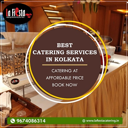 How to Choose Best Catering Services in Kolkata?