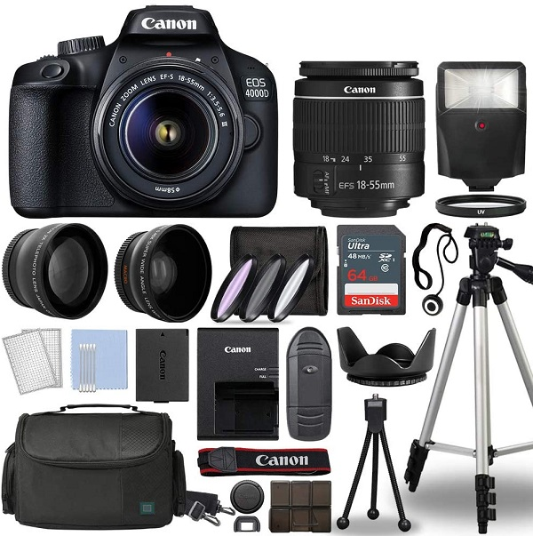 If you need to be very wellknown then LATEST DSLR CAMERA.