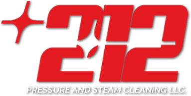 In Need of a Pressure Washing Company? Call Us