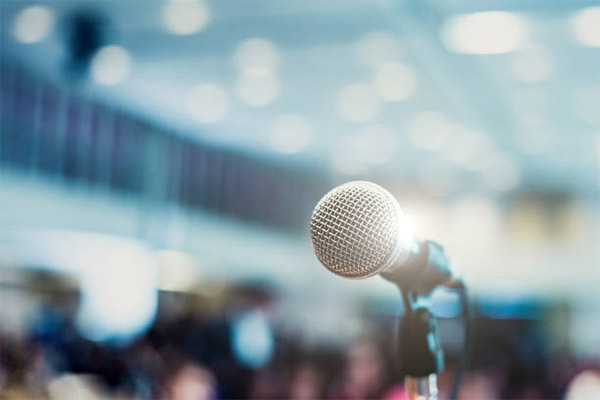 Keynote Speakers: Why do you need them?