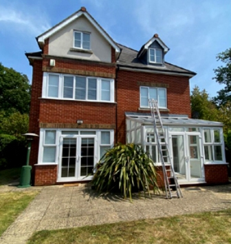Let the Sunlight Brighten Up Your Home With Window Cleaning Golders Green