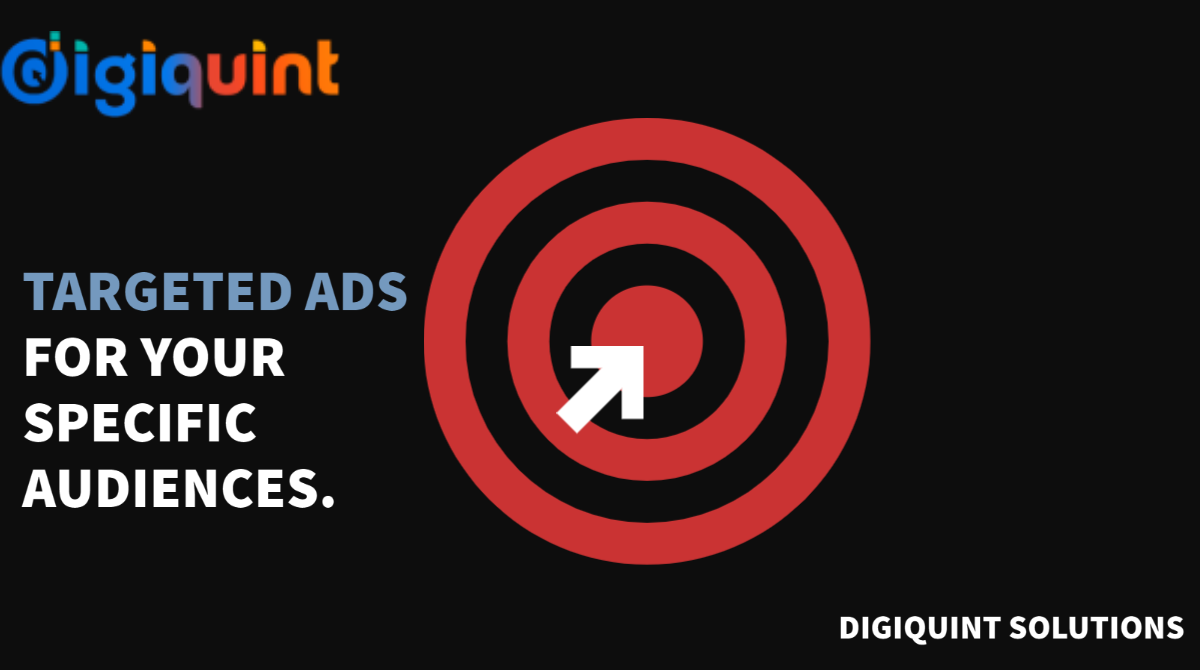 Make one ad and show it everywhere. With a few clicks, we can run ads.