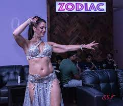 Mesmerizing Belly Dance Performance In Texas