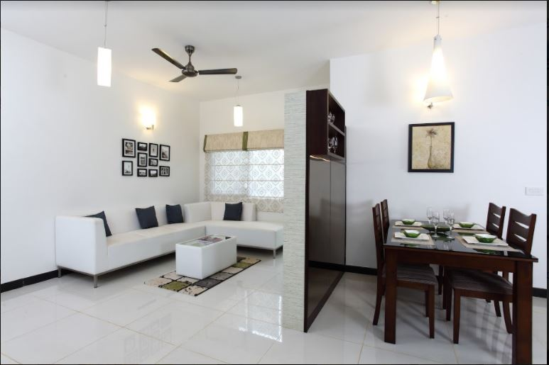MIMS Residency Offers Best Flats For Sale In North Bangalore