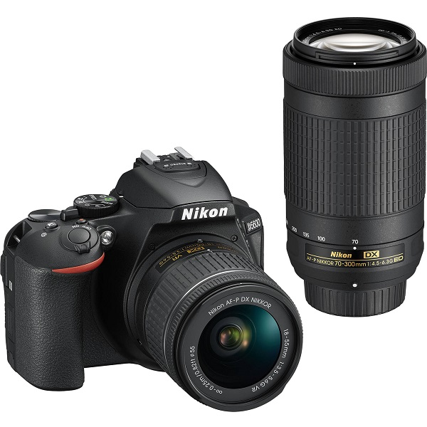 Now a new Dslr camera from Canon has come in the market.